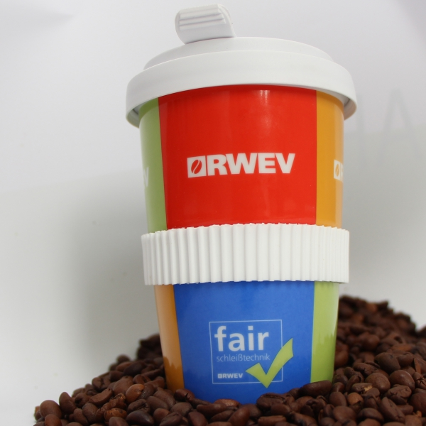 RWEV Coffee to go
