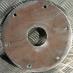 Verschleißscheibe 6 mm